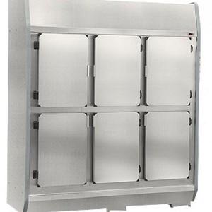 Manutenção de refrigerador industrial