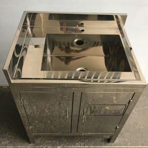 Preço de mesa de inox para cozinha industrial