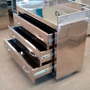 Mesa inox industrial 1 90x0 90
