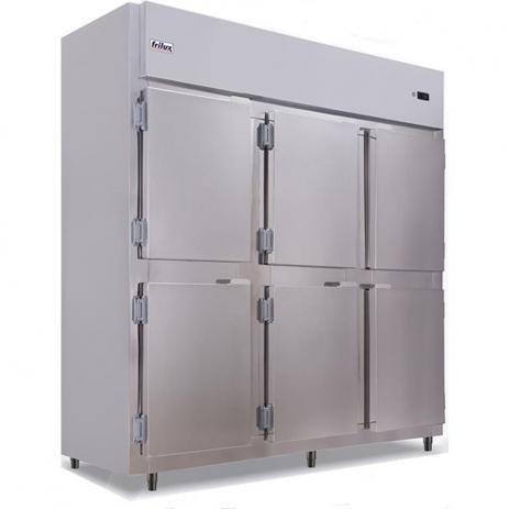 Assistência técnica de refrigerador industrial