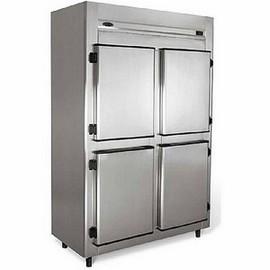 Locar refrigerador industrial