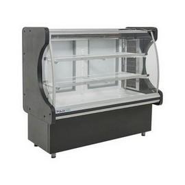 Manutenção de balção refrigerado